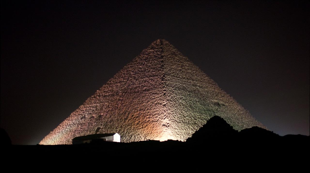 Egypti Matkakohteena